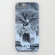 The tree hugger iPhone 6 Slim Case