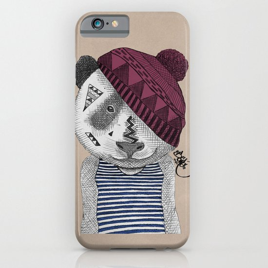 holger iPhone & iPod Case