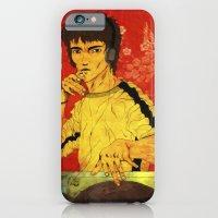 DJ Lee iPhone 6 Slim Case