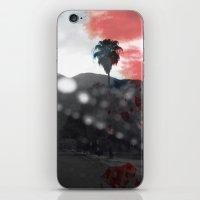 ROSSO/BLU in L.A. iPhone & iPod Skin