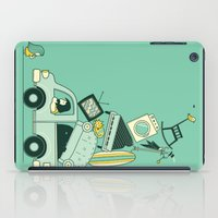 There's Still Room For O… iPad Case
