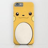 Raichu - Pikachu's Evolu… iPhone 6 Slim Case