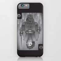 iPhone & iPod Case featuring The King of Siths by wanton doodle