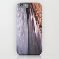 iPhone & iPod Case featuring Winterton by WeTheConspirators