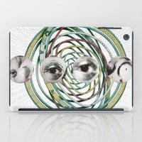 THE CREATION iPad Case