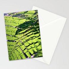 Summer Fern in Sunny Dreams Stationery Cards