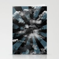 Cloud Stationery Cards