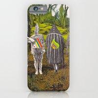 New Lands iPhone 6 Slim Case