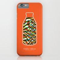 iPhone & iPod Case featuring Moloko Vellocet by John Tibbott