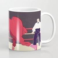Punch Drunk Love Mug
