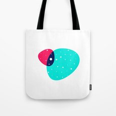 Our Brightest Star Tote Bag