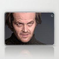Jack Torrence Laptop & iPad Skin