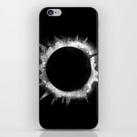 Eclipse 1 iPhone & iPod Skin