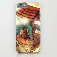 iPhone & iPod Case featuring The Wormhole by Ricardo Ajcivinac