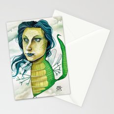 LOVELY CREATURE Stationery Cards
