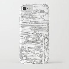 Everything But the Kitchen Sink Slim Case iPhone 7