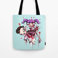 Second Date  Tote Bag