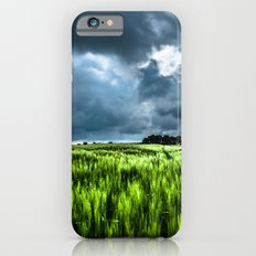 the storm is coming II iPhone 6s Slim Case