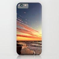 Cloud Spears iPhone 6 Slim Case