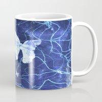 Butterfly Mug
