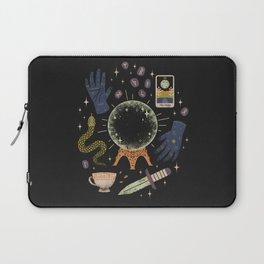 Laptop Sleeve - I See Your Future - LordofMasks