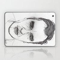 MORRISSEY Laptop & iPad Skin