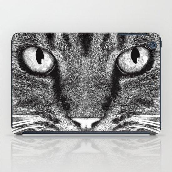 THE CAT iPad Case