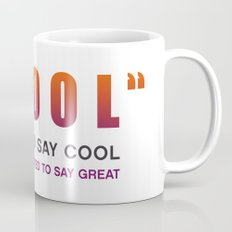 Grool - Quote from the movie Mean Girls Mug