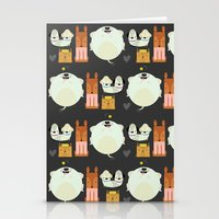 Perrijos Stationery Cards