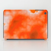 Orange Essence  iPad Case