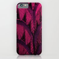 Chrysler Spire Pink iPhone 6 Slim Case