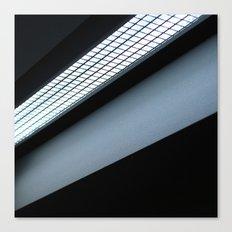 :: light squares :: Canvas Print
