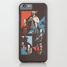 Pain iPhone 6 Slim Case