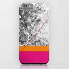 pink and orange iPhone 6 Slim Case