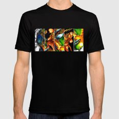 The Golden Path Mens Fitted Tee Black SMALL