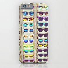 #Selfie Slim Case iPhone 6s
