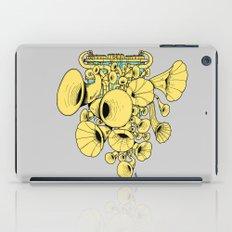 Gramophone DJ iPad Case