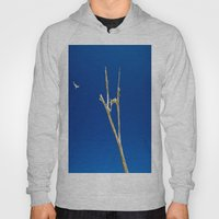 Soaring High in Blue Skies Hoody