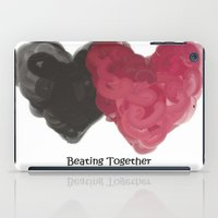 Beating Together iPad Case