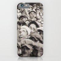 guests iPhone 6 Slim Case