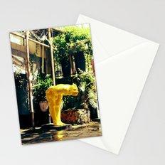 Hong Kong #6 Stationery Cards