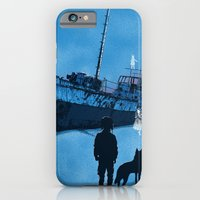 iPhone & iPod Case featuring Do i Should Play ? by samalope