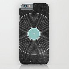Space Disco Slim Case iPhone 6s