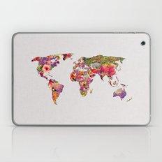 It's Your World Laptop & iPad Skin
