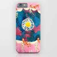 iPhone & iPod Case featuring Iele by Alice