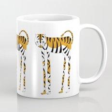 Long legs Tiger Mug
