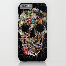Fragile Skull iPhone 6s Slim Case