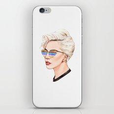 Perfect Illusion iPhone & iPod Skin