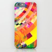 iPhone & iPod Case featuring Playa del Carmen Sun No.1 by Arturo Peniche