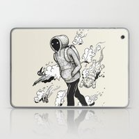 Dream Walking Laptop & iPad Skin